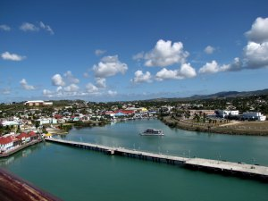 Antigua and Barbuda in June