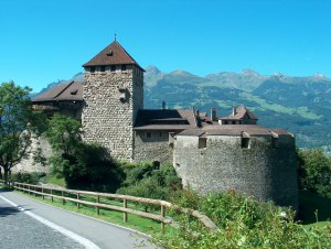 Liechtenstein in June