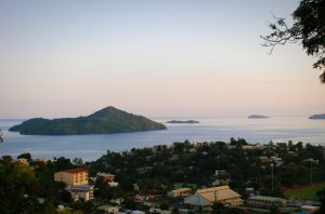 Mayotte in March